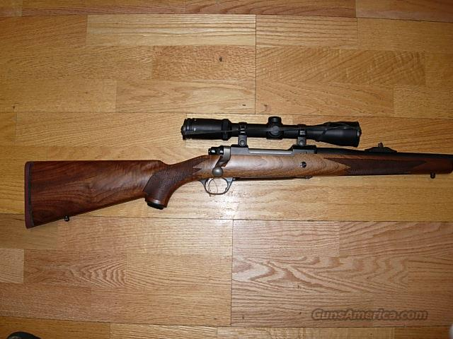 Ruger Hawkeye 375  Guns > Rifles > Ruger Rifles > Model 77