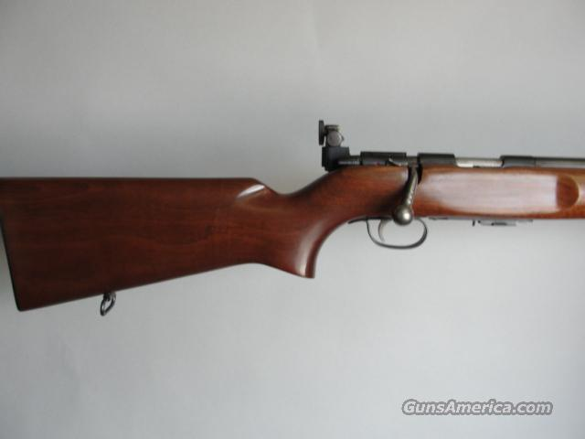 REMINGTON 513-T MATCHMASTER .22  Guns > Rifles > Remington Rifles - Modern > .22 Rimfire Models