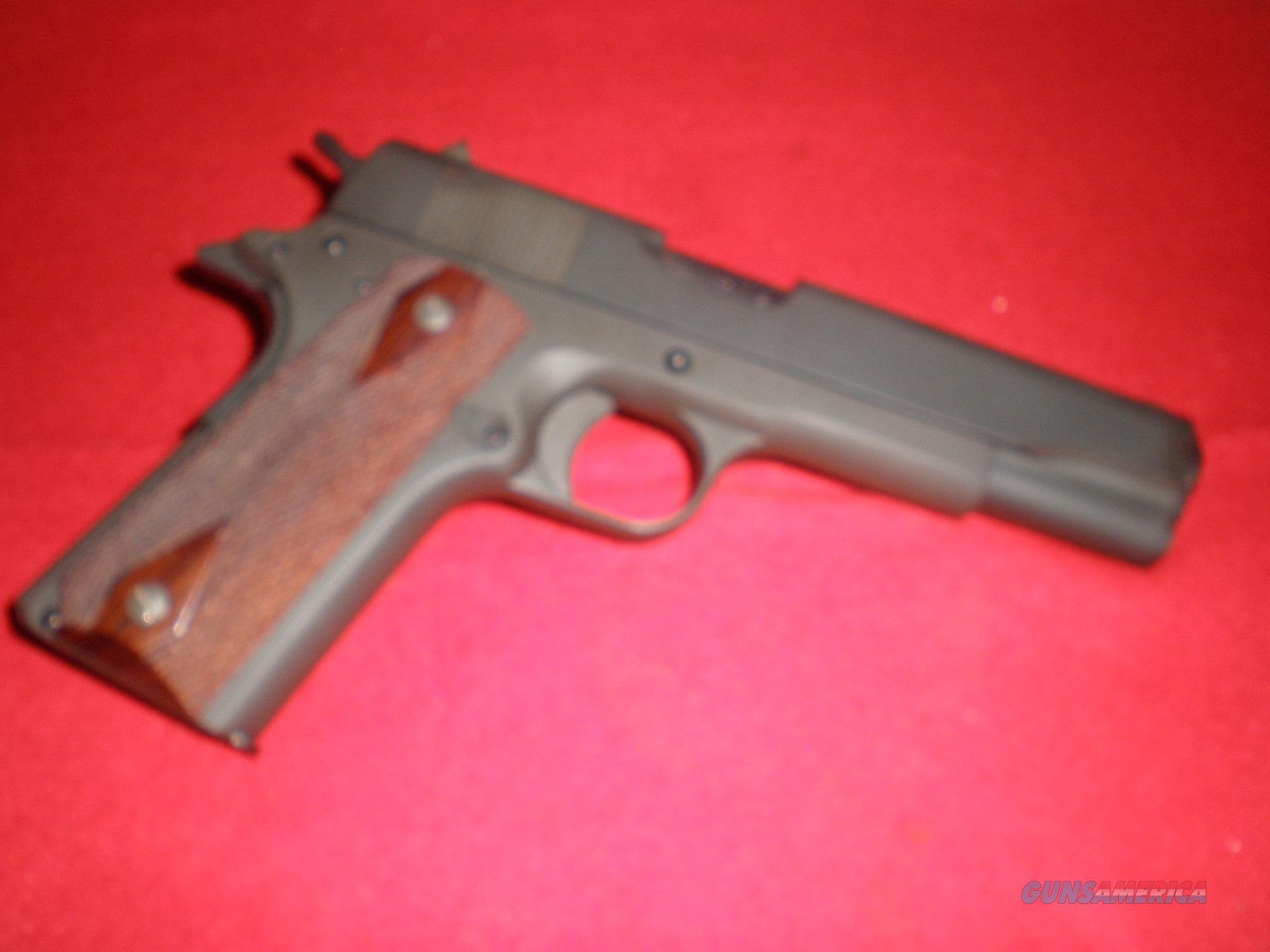 "1911, .45acp, Government Model, 5"" Barrel  Guns > Pistols > 1911 Pistol Copies (non-Colt)"