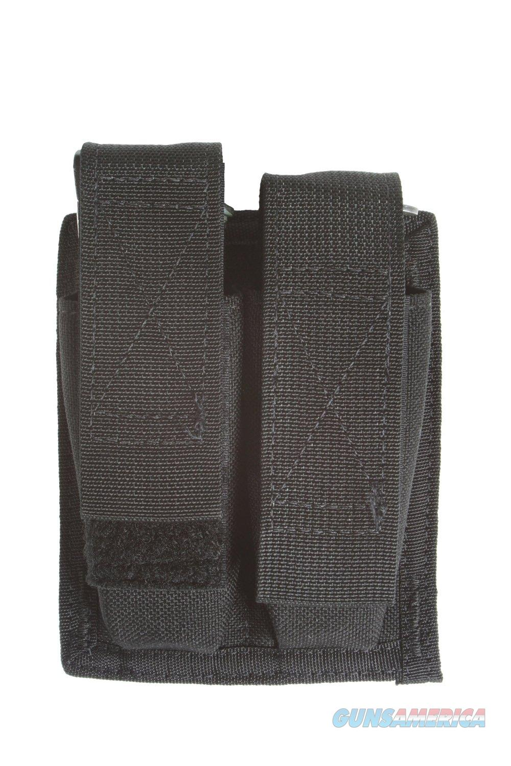 Three mag pouch  Non-Guns > Magazines & Clips > Pistol Magazines > 1911