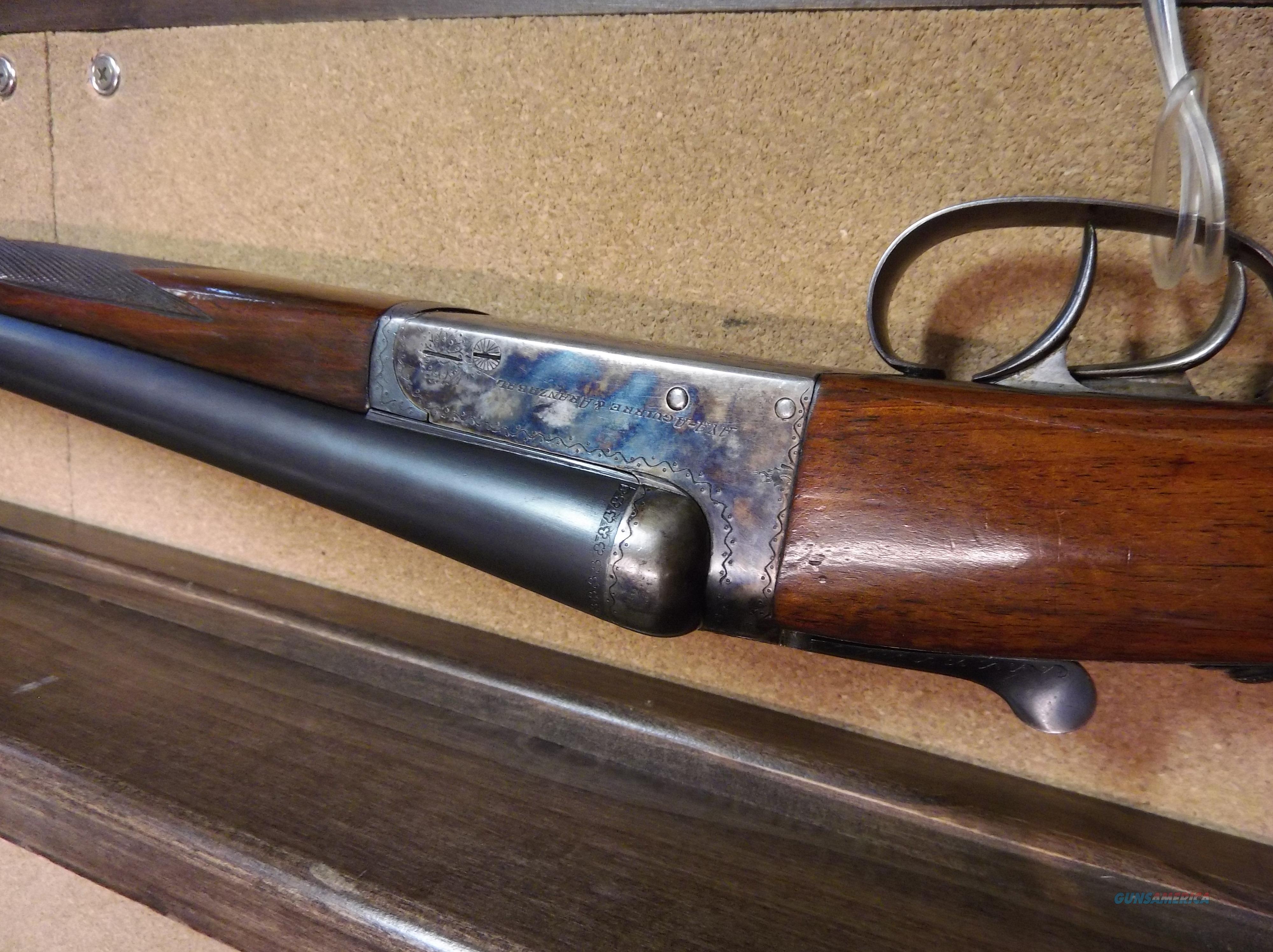 AYA 12/28 N-4 SideXSide Lowered price  Guns > Shotguns > AYA Shotguns