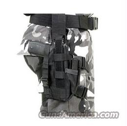 BlackHawk 1911 drop leg Airborn Omega Elite Holster  Non-Guns > Military > Web Gear