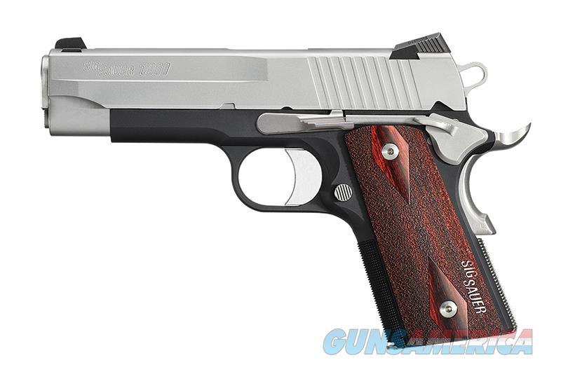 HOUSE OF 1911S: Cabot Guns have Landed