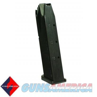 TAURUS PT92 / 99 15 ROUND 9MM ACT-MAG -BLACK  Non-Guns > Magazines & Clips > Pistol Magazines > Other
