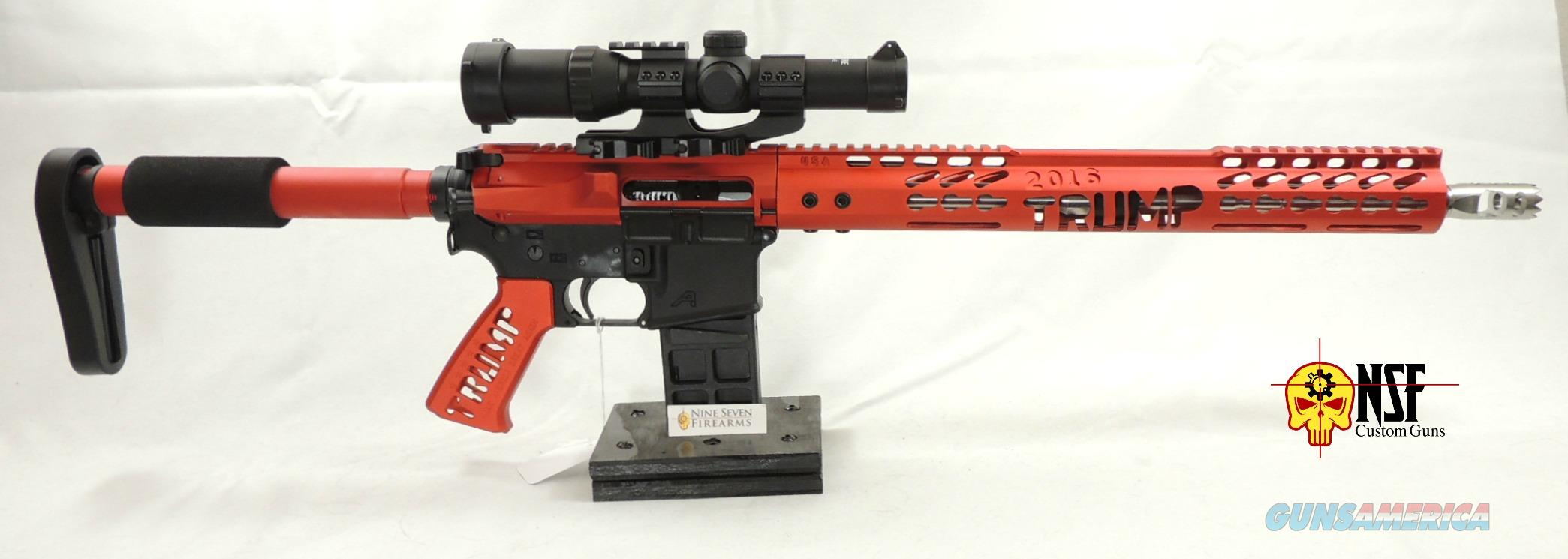I want this instead of an SBR Because having a loaded rifle in your car where I live is not legal. However a loaded pistol is! Find this Pin and more on AR Pistols by remokop.ml The demand for and components has driven a lot of innovation to the platform, including a wider variety of bolt carrier groups.