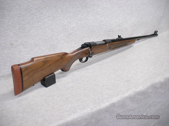 "Winchester Model 70 ""Super Express""  Guns > Rifles > Winchester Rifles - Modern Bolt/Auto/Single > Model 70 > Post-64"