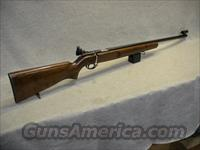 Remington 513T  Guns > Rifles > Remington Rifles - Modern > .22 Rimfire Models