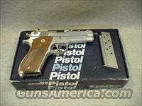 Smith & Wesson Model 639  Guns > Pistols > Smith & Wesson Pistols - Autos > Steel Frame
