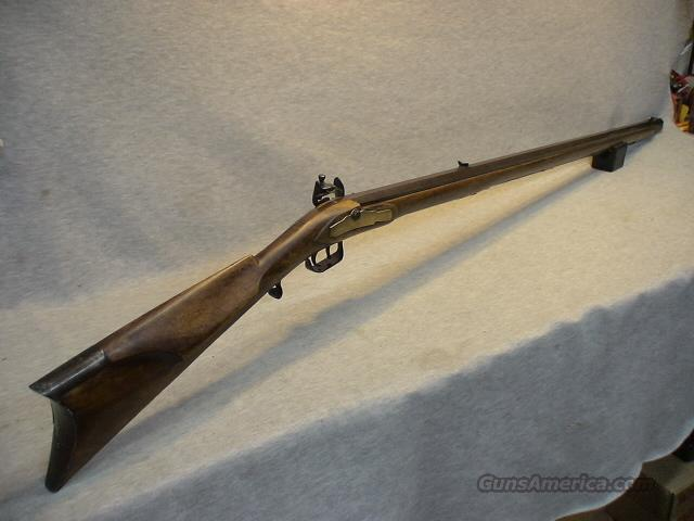 Tennesse Mountain Flintlock Left Handed  Guns > Rifles > Muzzleloading Replica Rifles (flint)