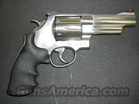 S&W M629-6  Smith & Wesson Revolvers > Model 629