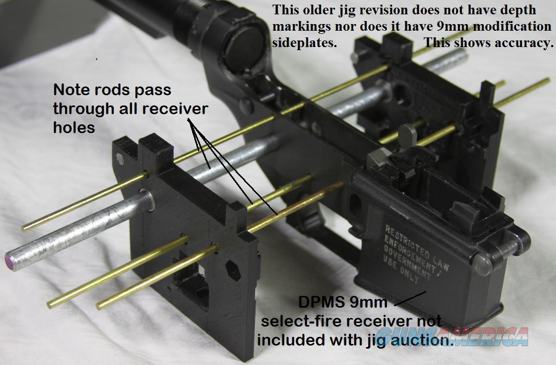 AR-15 / M-16 80% completion jig, AR 15, AR15, M16, M 16  Non-Guns > Gun Parts > M16-AR15 > Upper Only