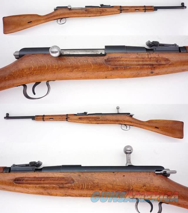 Polish Radomka WZ48 22lr Mosin Nagant 91/30 & M44 training rifle   Guns > Rifles > A Misc Rifles