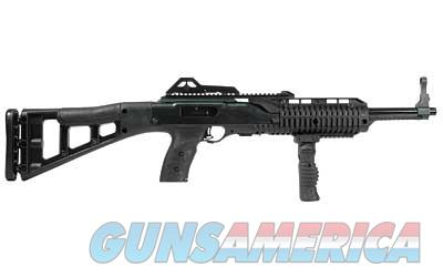 Hi-Point Firearms NIB 995-TS 9mm Carbine w/folding forward grip 9mm  Guns > Rifles > Hi Point Rifles