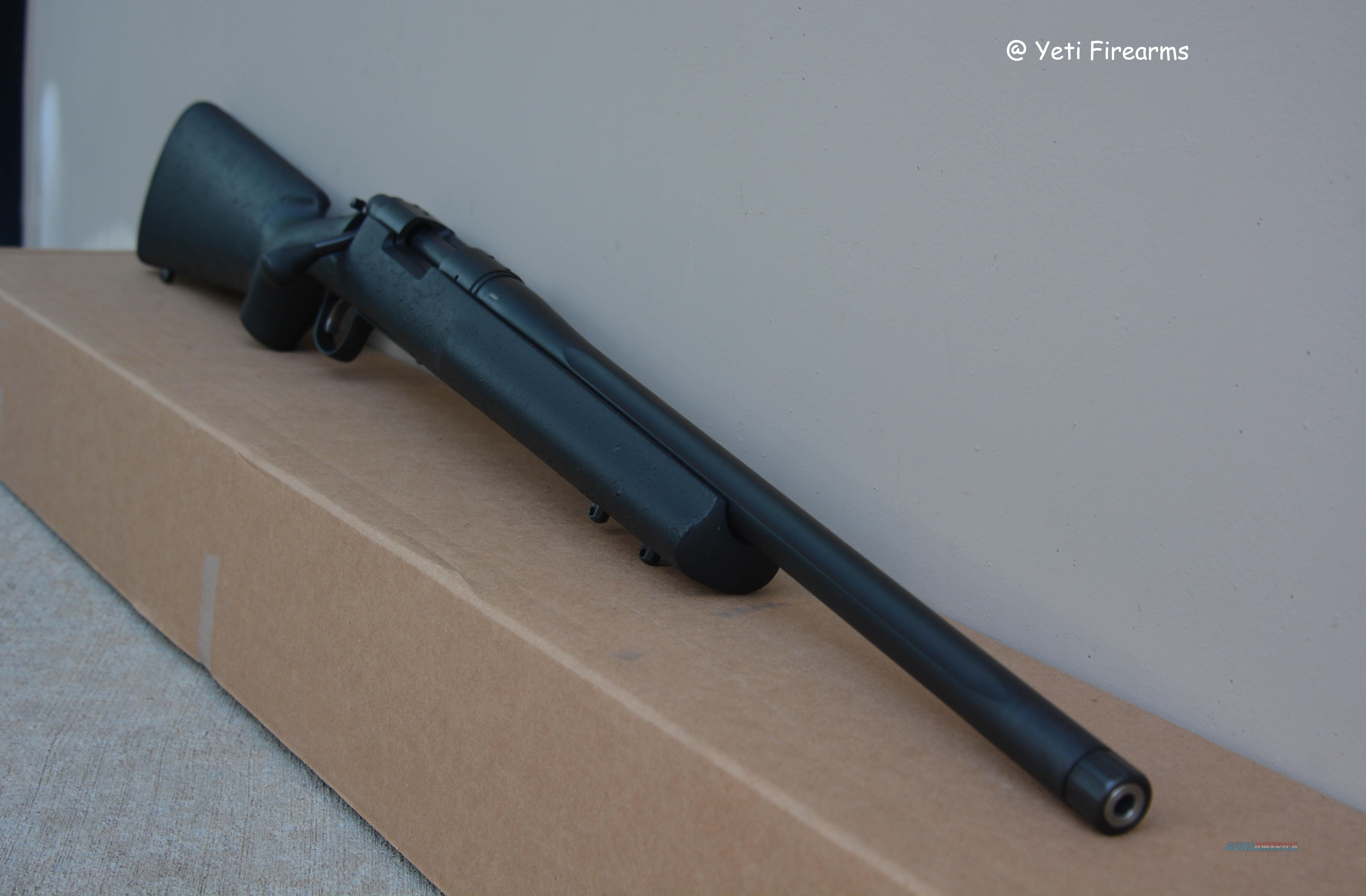 "X-Werks Remington 700 5R G2 85196 20"" Black Stock  Guns > Rifles > Remington Rifles - Modern > Model 700 > Tactical"
