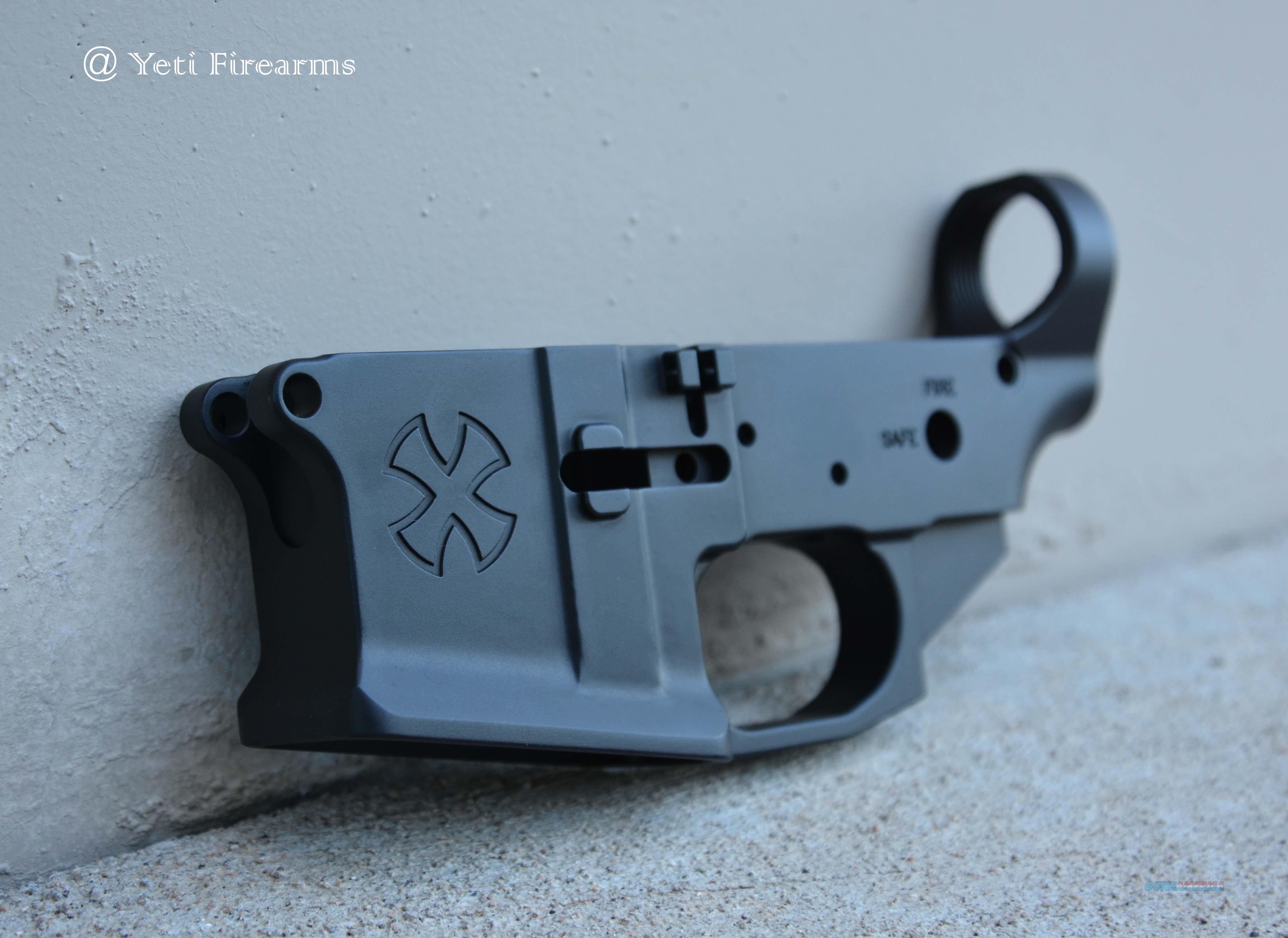 Noveske Gen 3 N4 Lower Anodized NO CC Fee AR-15  Guns > Rifles > AR-15 Rifles - Small Manufacturers > Lower Only