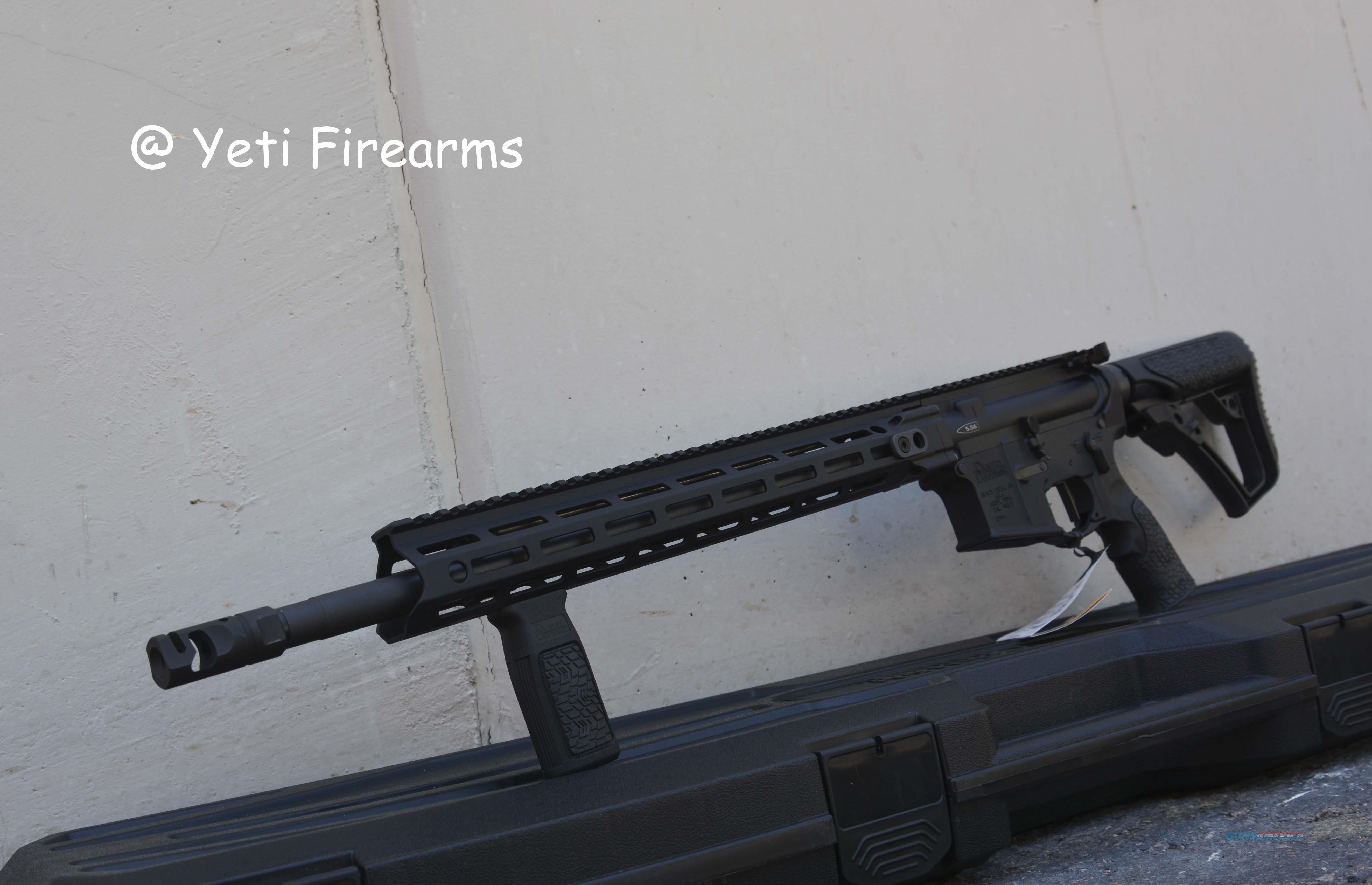 "Daniel Defense DDM4 V7 Pro MA Compliant 18"" 5.56mm  Guns > Rifles > Daniel Defense > Complete Rifles"