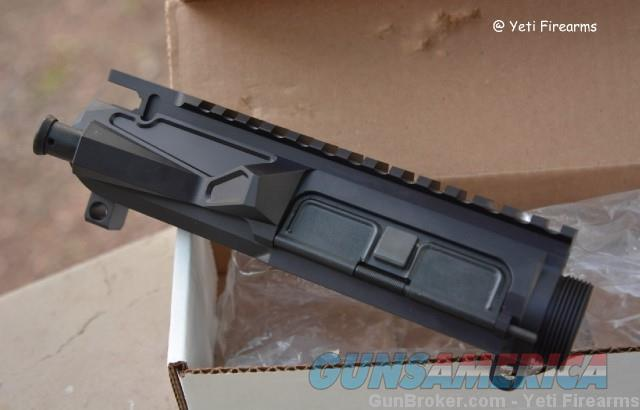 Spikes Tactical Gen II Billet AR-15 Upper SFT50B2  Non-Guns > Gun Parts > M16-AR15 > Upper Only