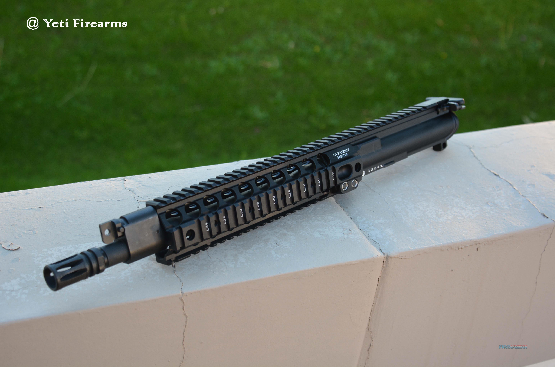 ARMSLIST - For Sale: LMT CQB MRP Defender Model 16 5.56