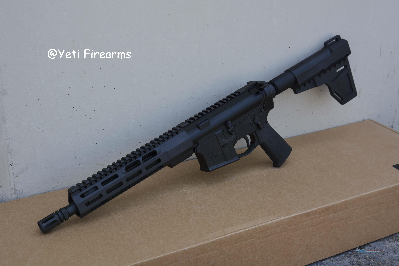 "Zev CORE AR-15 Pistol 5.56mm 10.5"" KAC No CC Fee  Guns > Pistols > XYX Misc Pistols"