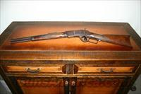 Winchester 1873 1 of 1000  Guns > Rifles > Winchester Rifles - Pre-1899 Lever