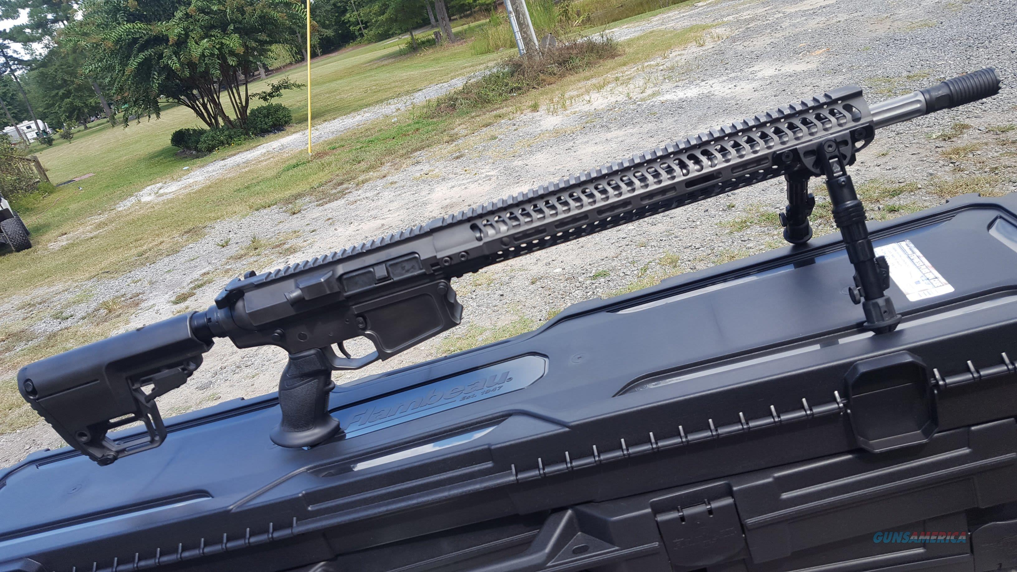 Custom 6.5 Creedmoor You Can Afford - As Seen in American Rifleman On Line  Guns > Rifles > AR-15 Rifles - Small Manufacturers > Complete Rifle