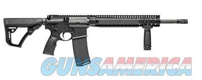 Daniel Defense DDM4 V5 5.56x45mm NATO/.223 Rem AR-15 Style Rifle 02-123-16029-047  815604015509  Guns > Rifles > Daniel Defense > Complete Rifles