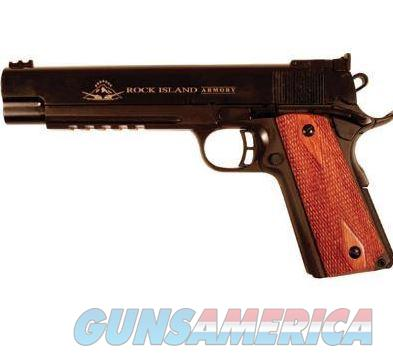Rock Island Armory FS Tactical 2011 45ACP W/Rail 51484   Guns > Pistols > Rock Island Armory Pistols > Rock Island
