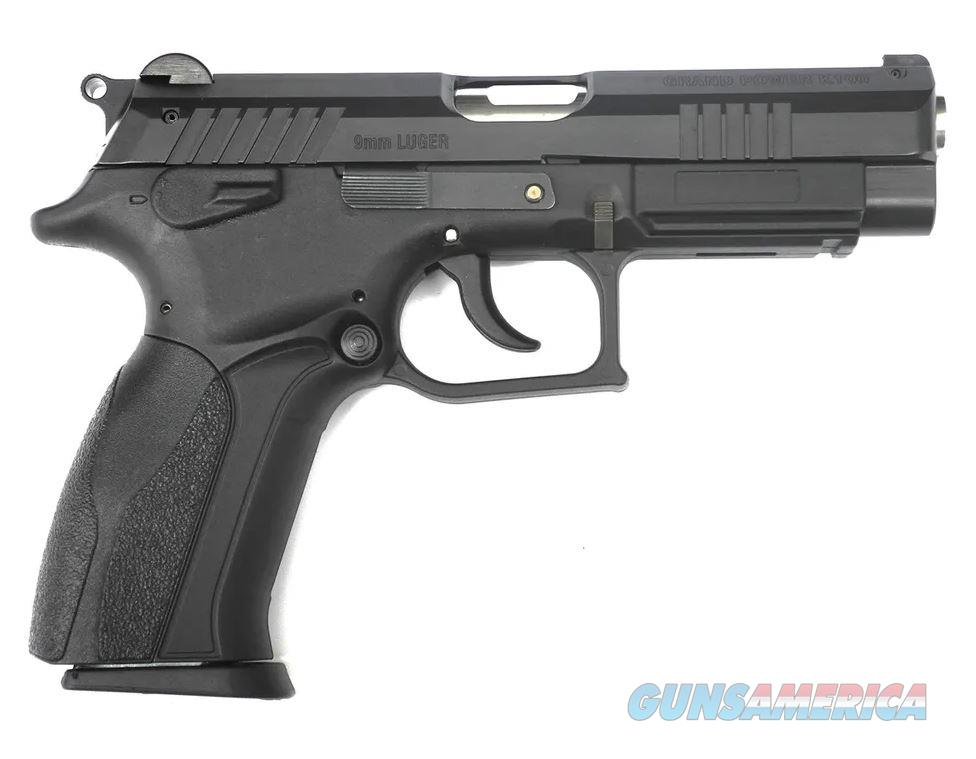 Grand Power K100MK12 4.2 Inch Barrel 9mm 15 Round Handgun GPK100  Guns > Pistols > G Misc Pistols