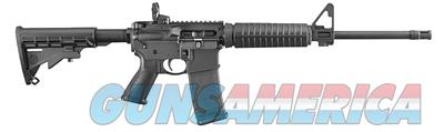 Ruger AR-556 5.56 NATO/.223 Remington AR-15 Style Rifle - 8500  Guns > Rifles > Ruger Rifles > SR Series