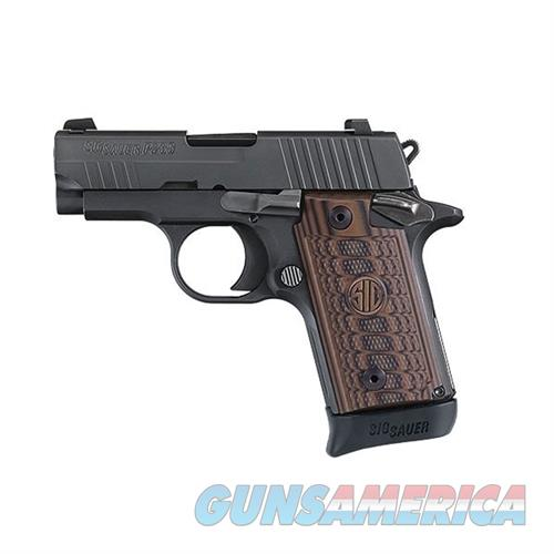 """Sig Sauer P238 .380 ACP 2.7"""" SA (1) 7rd Mag Handgun 238-380-SEL 798681586677  Guns > Pistols > Sig - Sauer/Sigarms Pistols > P238"""