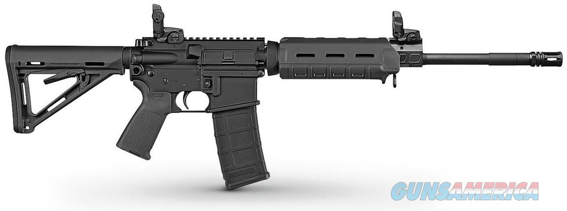 "Sig Sauer M400 Enhanced Carbine 5.56 NATO/.223 Rem 16"" 30+1 AR-15 Rifle RM400-16B-ECP 798681476817  Guns > Rifles > Sig - Sauer/Sigarms Rifles"