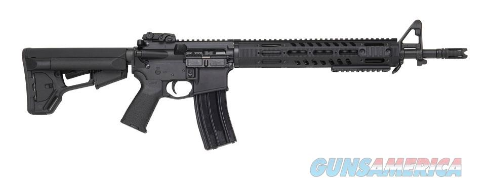 "DPMS Panther TAC 2 AR-15 Semi Auto Rifle .223 Rem/5.56 NATO 16"" Barrel Rifle Gas System Modular  Free Float RFA3-TAC2 60545 884451005315  Guns > Rifles > DPMS - Panther Arms > Complete Rifle"