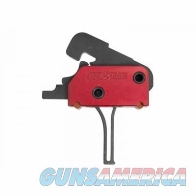 POF-USA Straight Drop-In AR-15 Trigger Assembly 00858 847313008589  Non-Guns > Gun Parts > Rifle/Accuracy/Sniper
