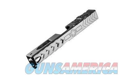 POF PSTL UPPER STRIPPED FOR G17 G4 01429   847313014290  Non-Guns > Gun Parts > M16-AR15 > Upper Only