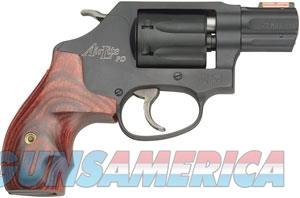 160228 S&W MOD 351PD 22MAG AIRLITE  Guns > Pistols > Smith & Wesson Revolvers > Small Frame ( J )