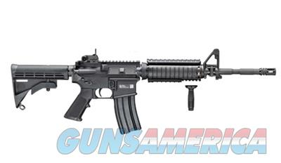 FN FN-15 FN36318 MILITARY COLLECTOR M4 5.56MM MILITARY COLLECTOR M16 223 Rem | 5.56 NATO FN36318 845737006211 Guns > Pistols > FNH - Fabrique Nationale (FN) Rifles > Semi-auto > FN 15