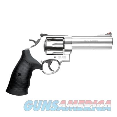 """Smith & Wesson, S&W Model 629 Classic .44 Mag/.44 Special 5"""" Barrel 163636 022188636369  Guns > Pistols > Smith & Wesson Revolvers > Full Frame Revolver"""