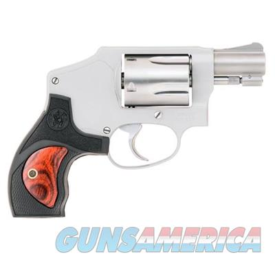 Smith & Wesson 10186 Performance Ctr 642 Model II  10186 022188866360  Guns > Pistols > Smith & Wesson Revolvers > Small Frame ( J )
