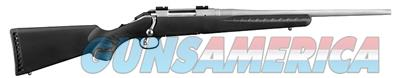 """Ruger American All-Weather Bolt Action Rifle .22-250 Rem 18"""" Barrel   06947  736676069477  Guns > Rifles > Ruger Rifles > American Rifle"""