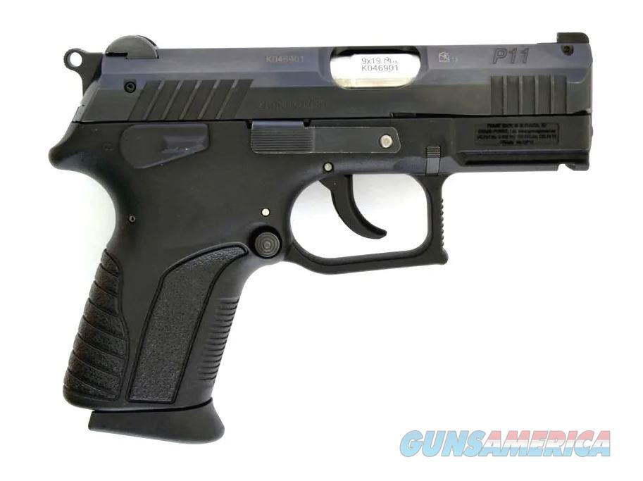 Grand Power P11 9mm SA/DA Sub Compact Pistol GPP11  Guns > Pistols > G Misc Pistols