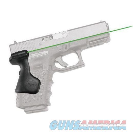 Crimson Trace Lasergrips Glock Gen3 Compact (Green) LG-639G   610242005499  Non-Guns > Tactical Equipment/Vests