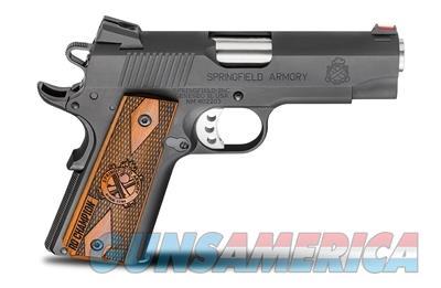 Springfield Armory 1911 Range Officer Champion .45 ACP LW PI9136L  Guns > Pistols > Springfield Armory Pistols > 1911 Type