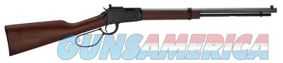 Henry Small Game, Lever Action, .22 Magnum, Rimfire, H001TMRP 619835011121  Guns > Rifles > Henry Rifle Company