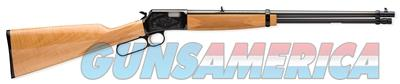 "Browning BL-22 Grade II Maple .22 S/L/LR 20"" Lever Action Rifle 024125103 023614398561  Guns > Rifles > Browning Rifles > Lever Action"