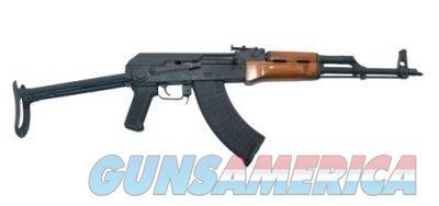 IO INC AKM247 AK47 Rifle 7.62X39 Laminate Wood Stock Underfold IODM2009 856867005470  Guns > Rifles > AK-47 Rifles (and copies) > Folding Stock