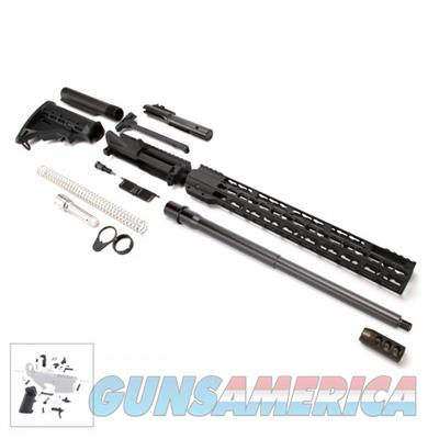 "TGI AR-15 9MM Rifle Kit with 16"" Barrel and 16"" Slim Keymod Handguard with LPK- RK9-FSSK15-NL  Guns > Pistols > TU Misc Pistols"