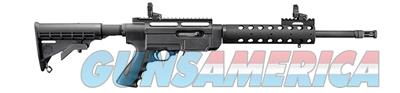 RUGER SR-22 22 LR AR 15 Style Rifle 11134  Guns > Rifles > Ruger Rifles > SR Series