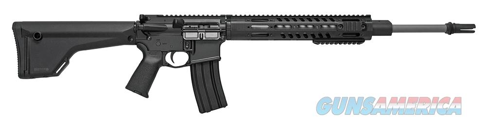 "DPMS Panther TPR (Tactical Precision Rifle) RFA3-TPR 5.56 NATO/.223 Rem 20"" Semi-Auto AR-15 Rifle 60546 0884451005360  Guns > Rifles > DPMS - Panther Arms > Complete Rifle"