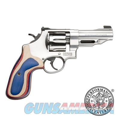 Smith & Wesson Model 625 .45 ACP 6 Shot Performance Center Revolver 170161 022188701616  Guns > Pistols > Smith & Wesson Revolvers > Performance Center