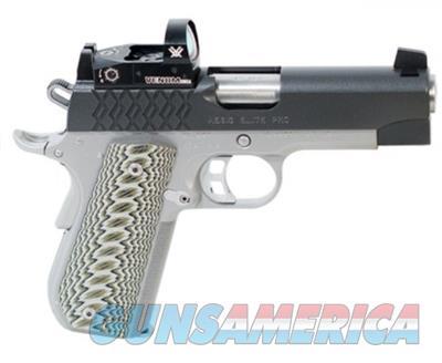 Kimber Aegis Elite Pro 45ACP with Venom Red Dot 3000355 669278303550  Guns > Pistols > Kimber of America Pistols > 1911